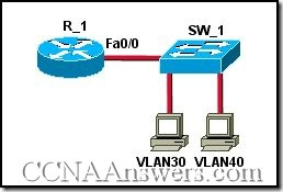 CCNA 3 Final Exam Answers V3.1 (23)