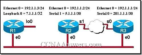 CCNA 3 Module 2 V3.1 Answers (5)