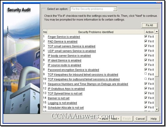 CCNA 4 Chapter 4 V4.0 Answers
