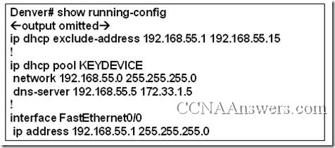 CCNA 4 Final Exam Answers V3.1 (3)