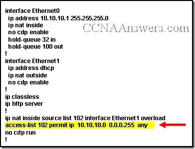 CCNA 4 Final Exam Answers V3.1 (4)