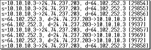 CCNA 4 Module 1 V3.1 Answers (3)