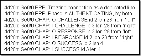 CCNA 4 Module 3 V3.1 Answers