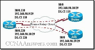 CCNA 4 Module 5 V3.1 Answers