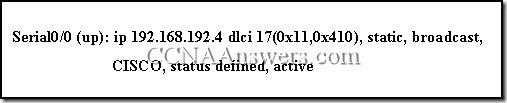 CCNA 4 Module 5 V3.1 Answers (3)