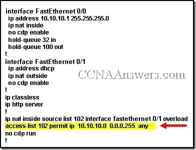CCNA4 thumb CCNA 4 Chapter 7 V4.0 Answers